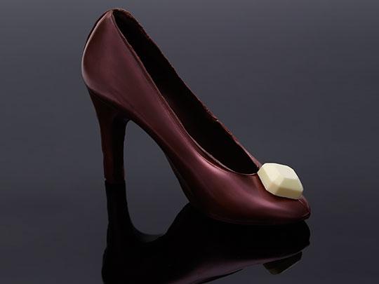 Edible Footwear