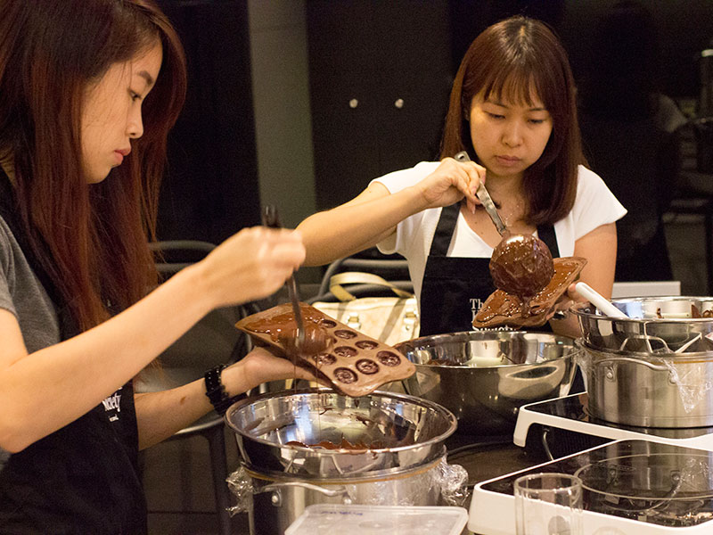 The Kitchen Society 3