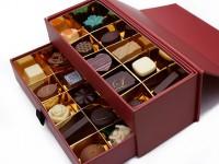 20-piece Gift Box (opened)