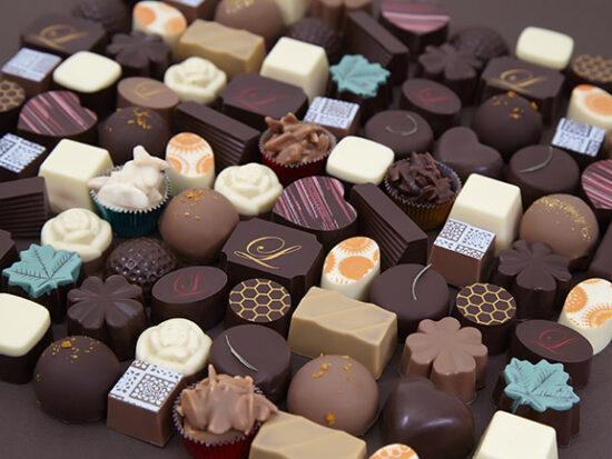 The Chocolates