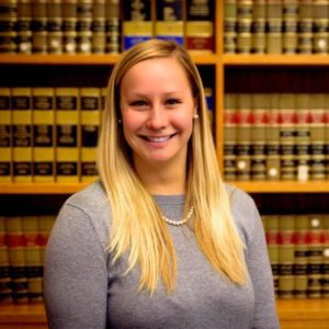 Best Female Attorney Lawyer on the South Shore MA