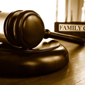 Modification - family court