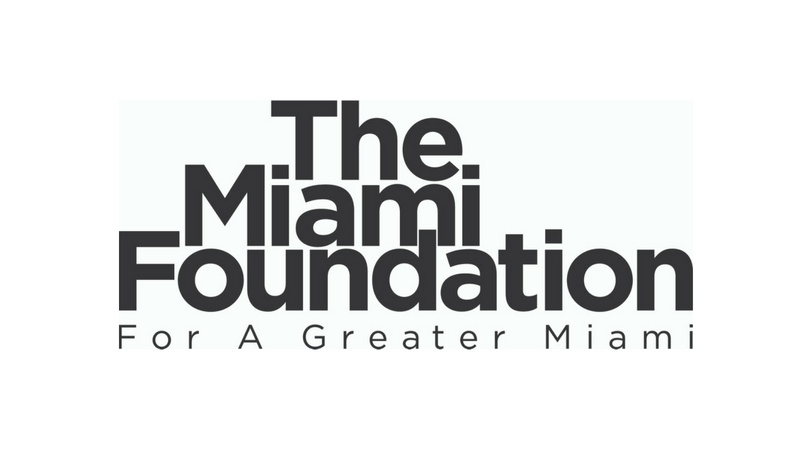 The Miami Foundation Fuels the Continued Burst of Creative Energy in Miami's Arts Community with $300K in Signature Grants