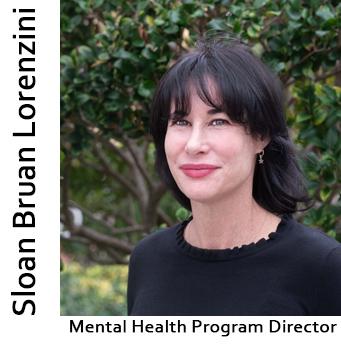Sloan Bruan Lorenzini, Clinical Social Worker