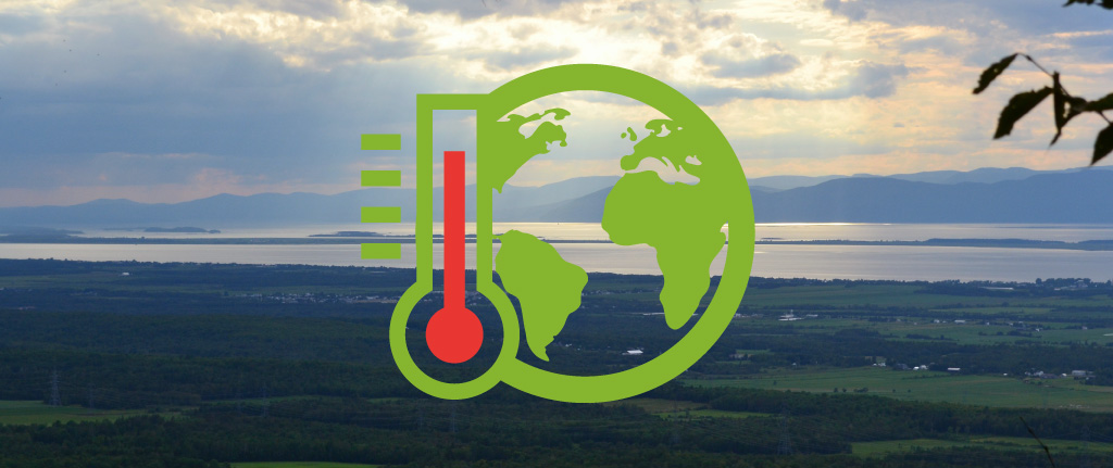 Mobilisation environnementale régionale