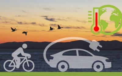 Conférences sur la mobilité durable en région