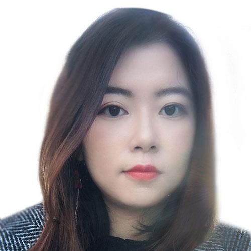 Portrait of Zhenwen Wang