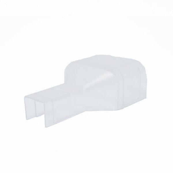clear wirehider reducer