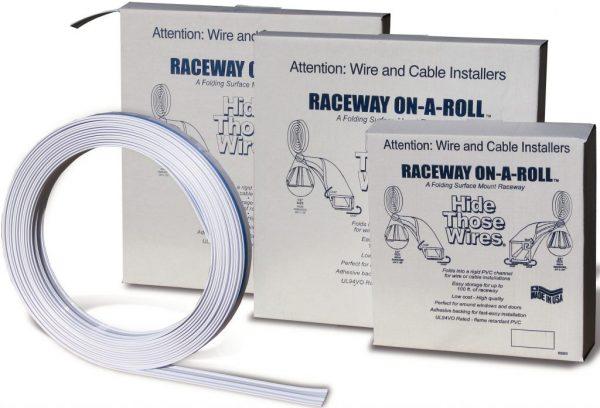 raceway-on-a-roll