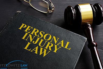 Personal-Injury-Law Itz Law Firm Tampa Florida
