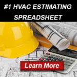 HVAC Estimating Spreadsheet-300x300