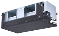 carrier vrf ventilation air unit