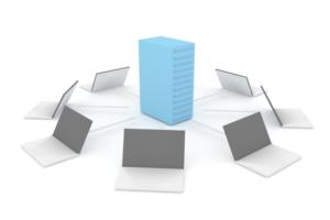 estimating software network