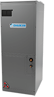 Daikin VRV Vertical Air Handler