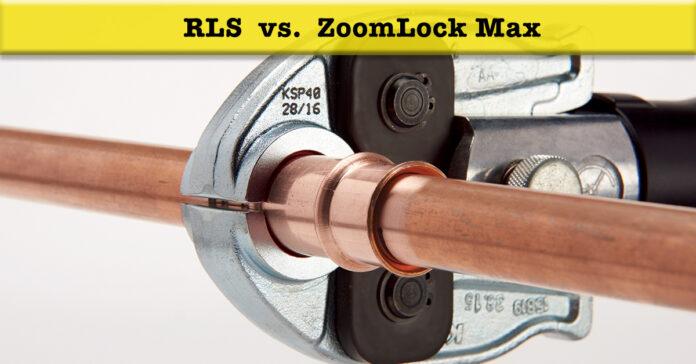 ZoomLock Max vs RLS