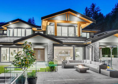 3161 Westmount Pl. West Vancouver