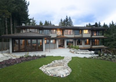 915 Groveland Rd, West Vancouver