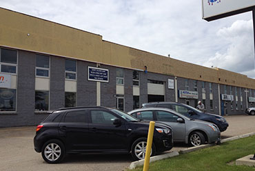Taylor Drive Warehouse