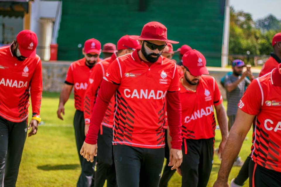 Canadian Cricket Team - 8 Facts you didn't know about! - YEG DESI