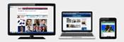 Digital & Social Media Advertising to the Military
