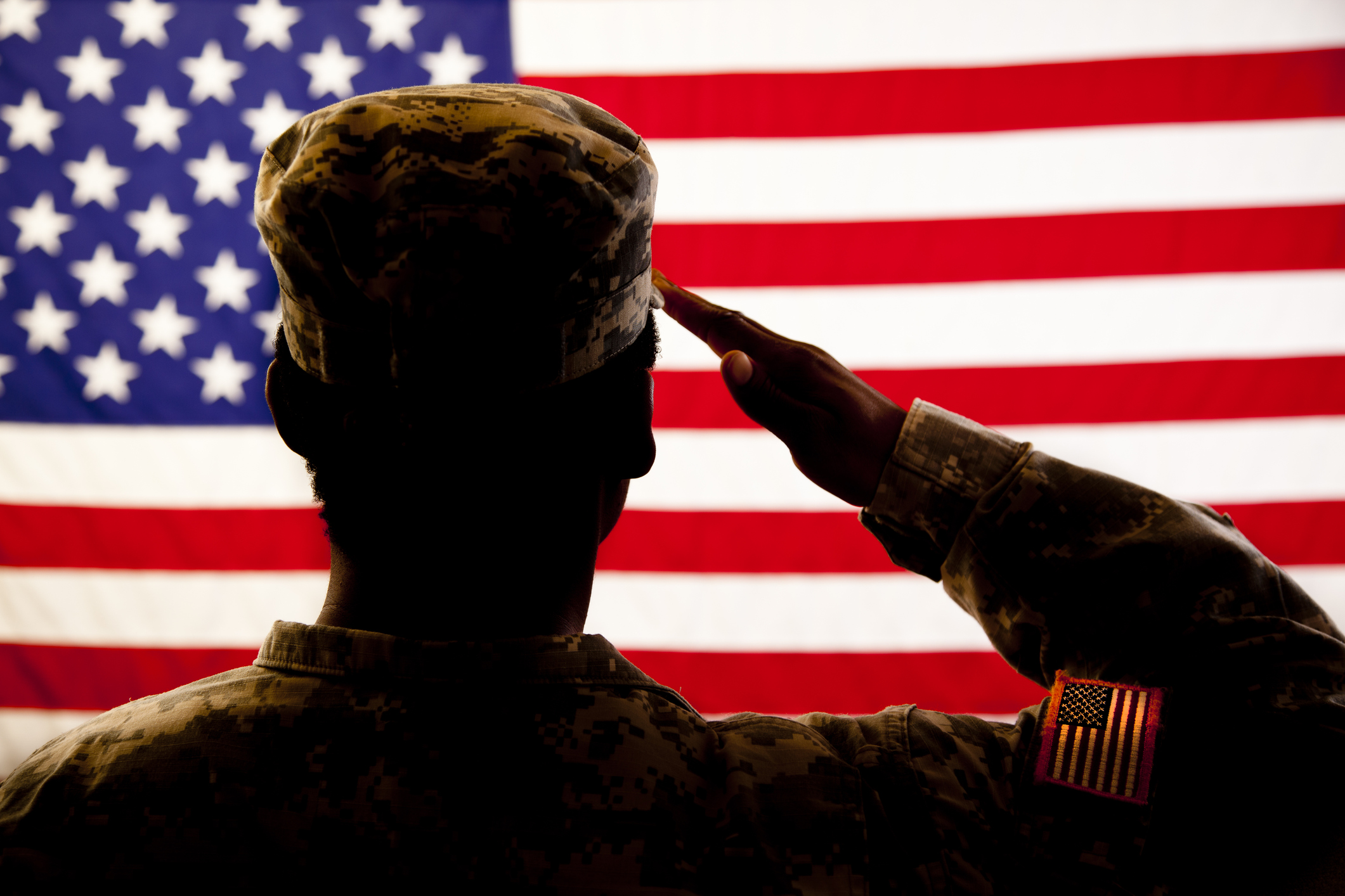 Military Appreciation Month: 4 Reasons These Loyal Consumers Should Be On Your Radar