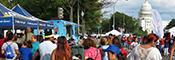 Hispanic Community Events & Promotions