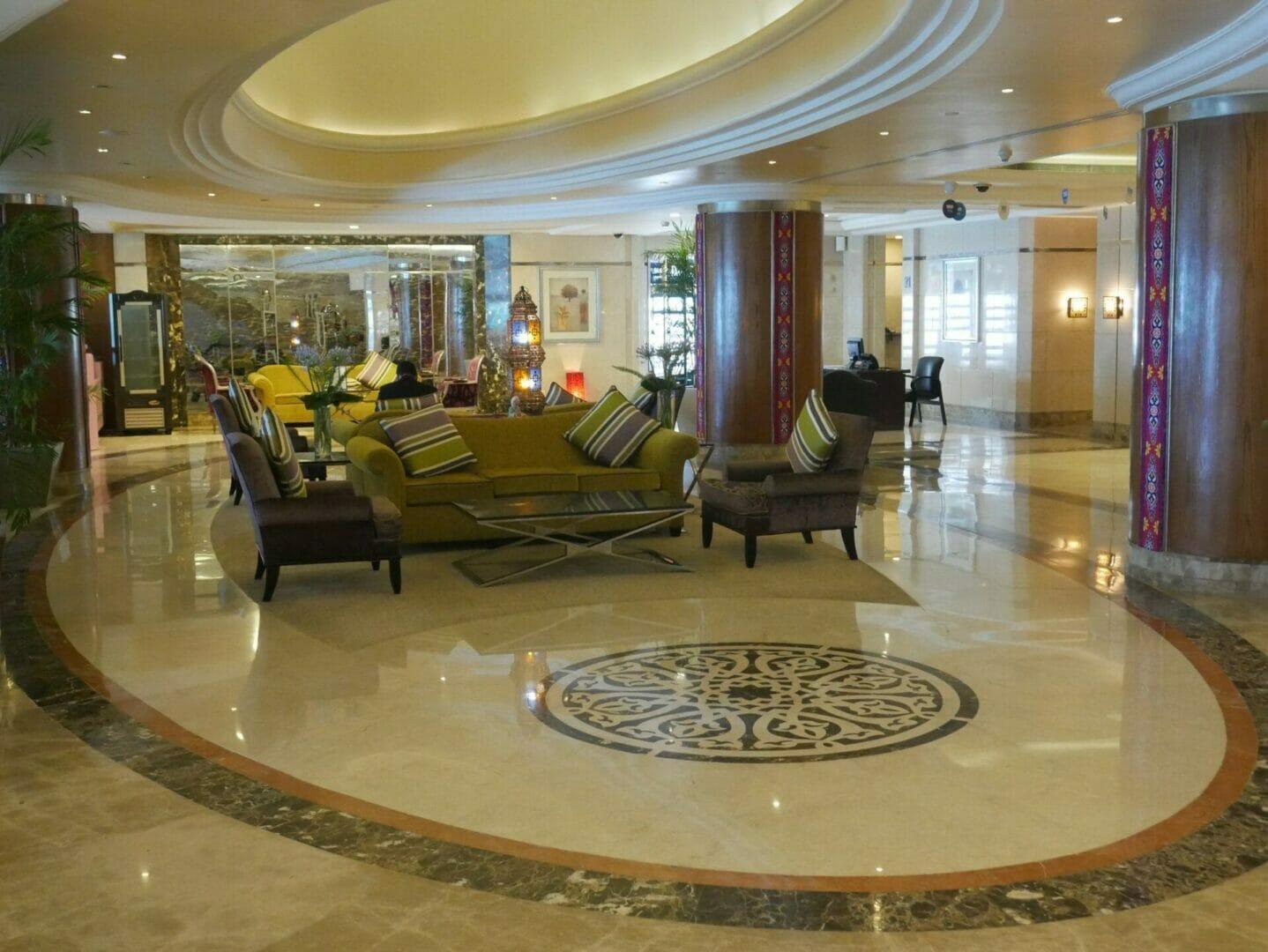 Hilton Alexandria