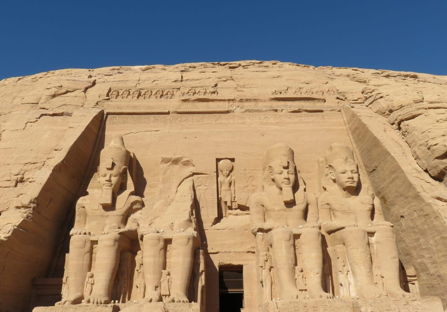 Abu Simbel, Egypt, Eternal Egypt, 12 Days in Egypt-Egypt Private Tours