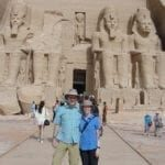 Egypt For Americans, Abu simbel Temples, Egypt