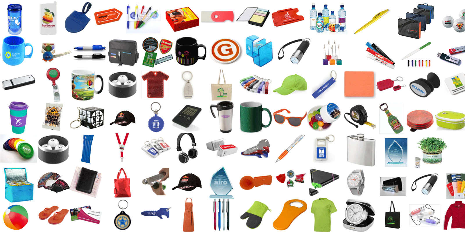 The Power of Promotional Products : PSI Media & Fulfillment Solutions