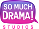 So Much Drama Studios logo