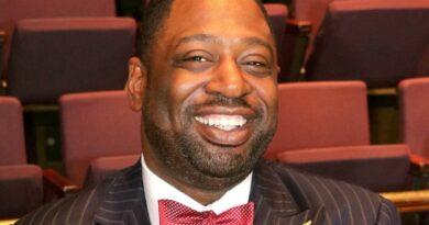 Commissioner Arrington to Hold Townhall on Mar. 9
