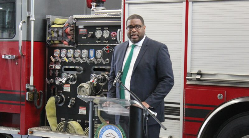 South Fulton City Manager Named Finalist for Savannah Position