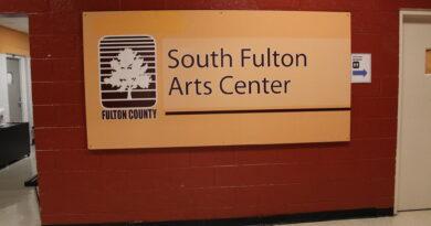 South Fulton Arts Center