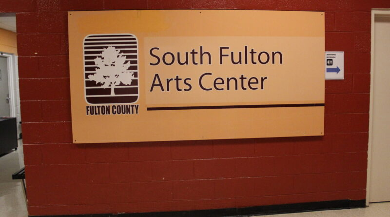 South Fulton Arts Center