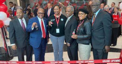 Coca-Cola Botting Grand Opening - Union City