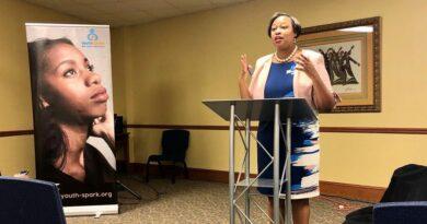 Human Trafficking Awareness Month in South Fulton