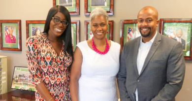 Big Brothers Big Sisters Issues Challenge to South Fulton
