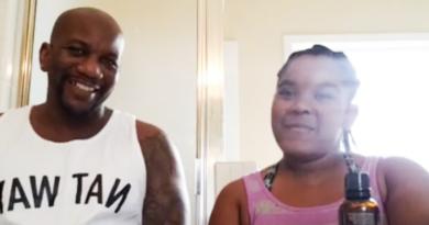 Torrey Tomlinson - South Fulton Parenting