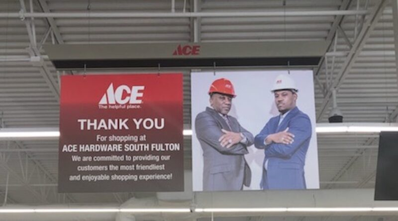 ace hardware south fulton