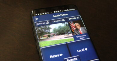 itsmytown app - south fulton