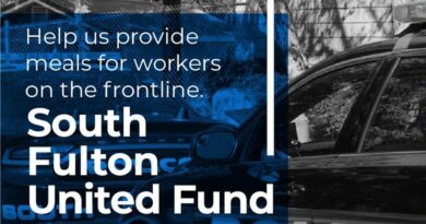 south fulton united fund