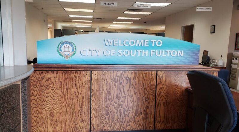 city of south fulton reopening covid
