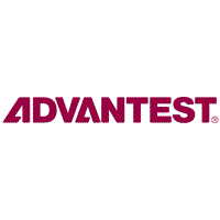Advantest Logo