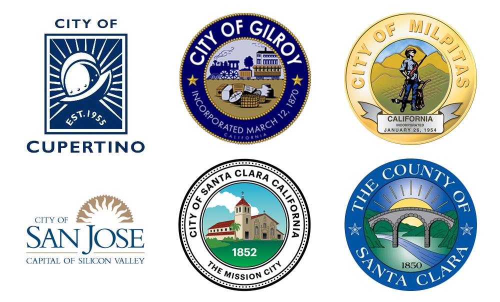 Critical Repair Program Logos