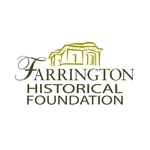 Farrington Historical Foundation Logo
