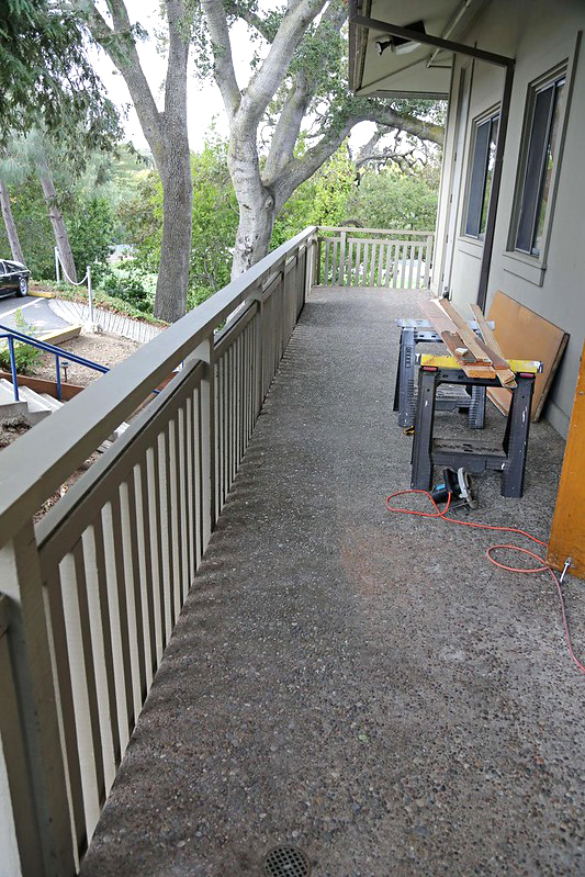 Repaint Fence (After)