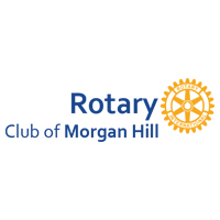 Rotary Club of Morgan Hill Logo