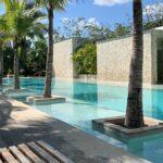 Luxury mini-villa in Tulum