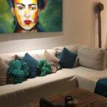 Luxury apartment in Aldea Zama